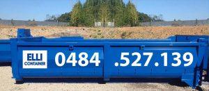 Elli container