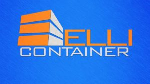 Elli Container Liege - logo google