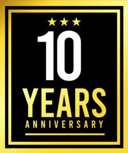 Elli-Container 10 ans anniversaire
